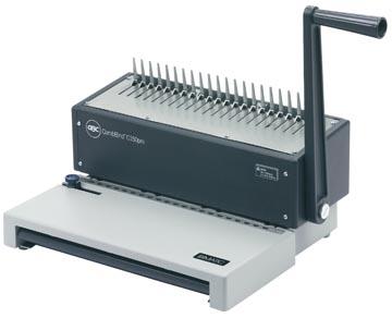 Ibico manuele inbindmachine CombBind C150Pro